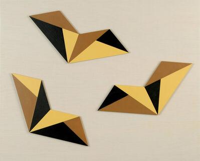 Astrid Fitzgerald, 'Construction 516', 2015