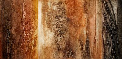 Laura Stark, 'Eucalypt Variations Revisited IV', 2015