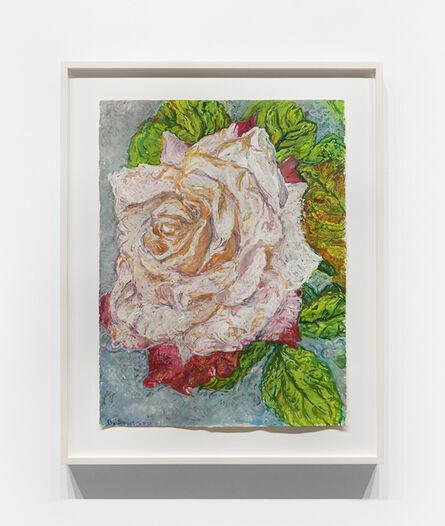 Beth Secor, 'Rose for Winnie', 2021