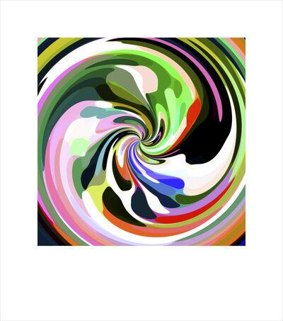 Peter Saville, 'Joy 3', 2008