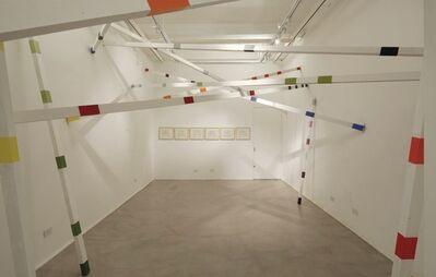 Osvaldo Romberg, 'The Hanover Color Constellation', 1982-83/2012