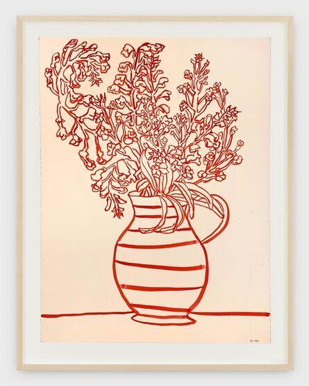 Judith Linhares, 'Untitled ', 2006