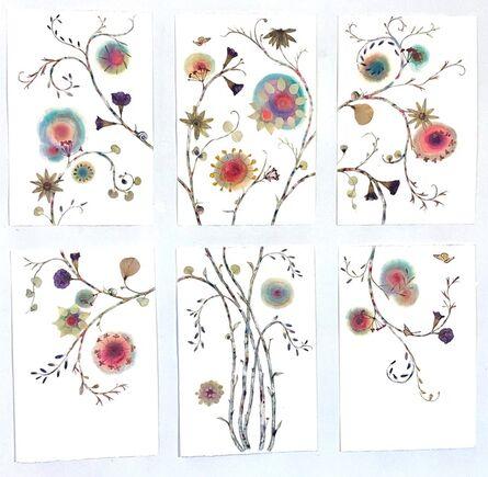 Marilla Palmer, 'The Cosmic Tree', 2020