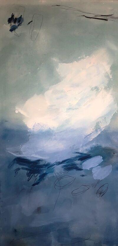Melissa Herrington, 'With Sea and Sky (I?IV)', 2021