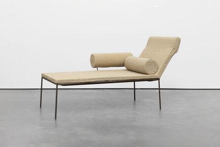 Franz West, 'Chaiselongue (Chaise Longue)', 1992/2014