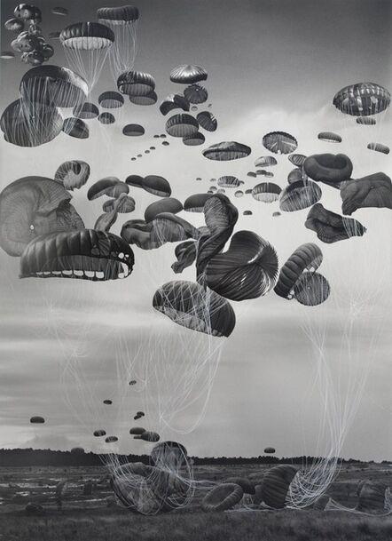 Anthony Goicolea, 'Soft Gravity', 2013