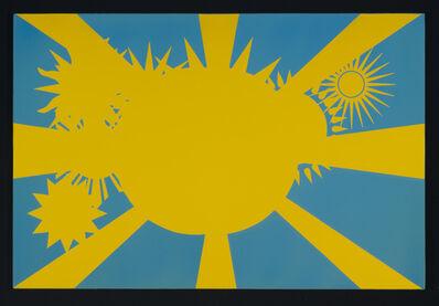 Société Réaliste, 'Suns of the World', 2012