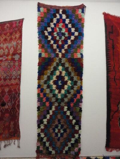 Magic Flying Carpets of the Berber Kingdom of Morocco