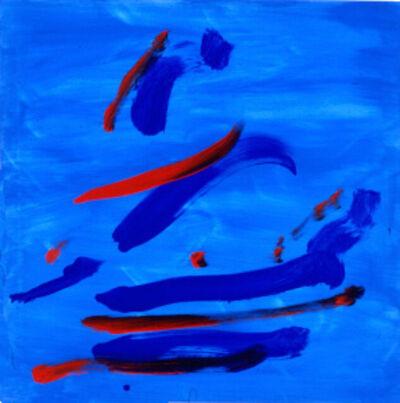 Elisabeth Lalouschek, 'Celestial Navigation', 1996