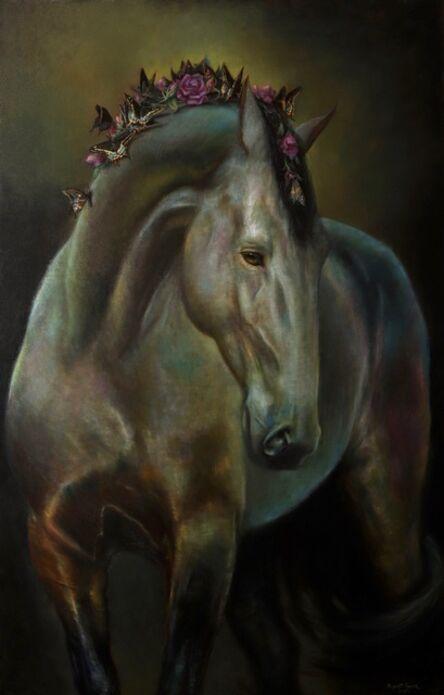 Rose Freymuth-Frazier, 'Unbroken', 2020