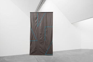 Felipe Muijca, 'Sombras imaginarias curtain 14', 2017