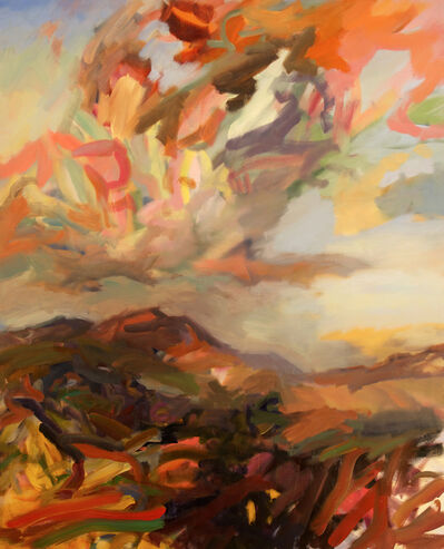Jeffrey Beauchamp, 'No Way to Finish These Deep-fried Wiffle Balls', 2014