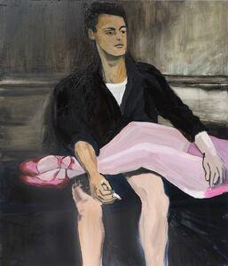 Claudia Doring Baez, 'Brassaï- The Break, The Opera, Paris c. 1958', 2019