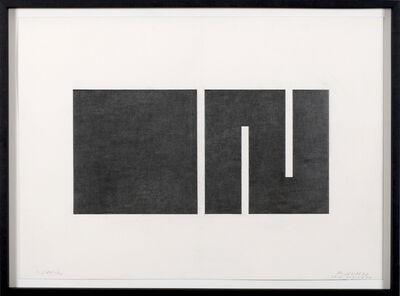 Julije Knifer, 'Meander', 1977