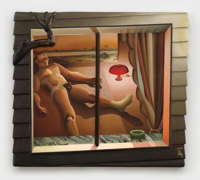 Kyle Dunn, 'Window', 2020