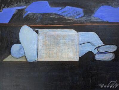 Mischa Richter, 'Homeless IV', late 20th c.