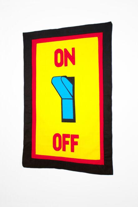 Ash Ferlito, 'ON/OFF', 2015