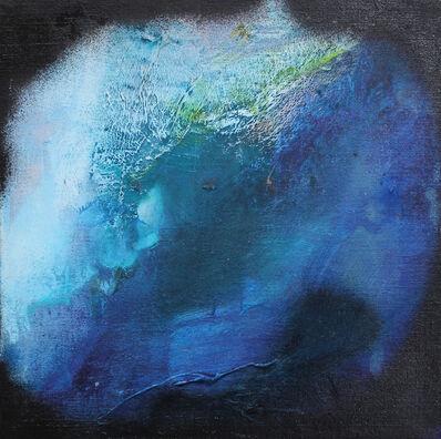 Margaret Ross Tolbert, 'Night Springs #5', 2019