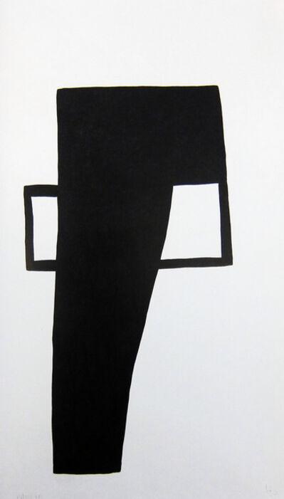Ester Grinspum, 'Fausto [desenhp]', 2013