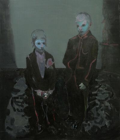 Nebojša Despotović, 'Untitled (Principitos)', 2012