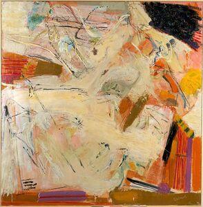 Chafic Abboud, 'Vive la Banlieue sud', 1970