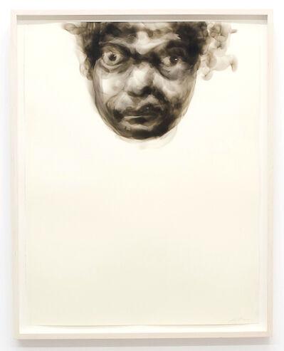 Diane Victor, 'Smoke Screen 2', 2010