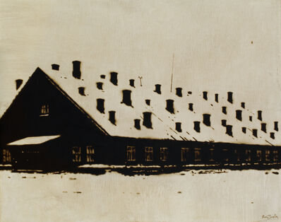 Rinat Voligamsi, 'The House', 2016