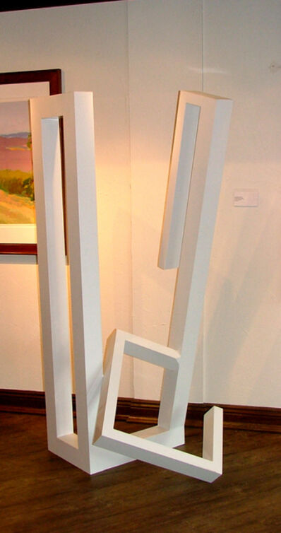 Jane Manus, 'Straight to the Point', 2010