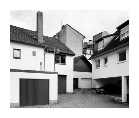 Ute & Werner Mahler, 'Kleinstadt#88', 2015-2018