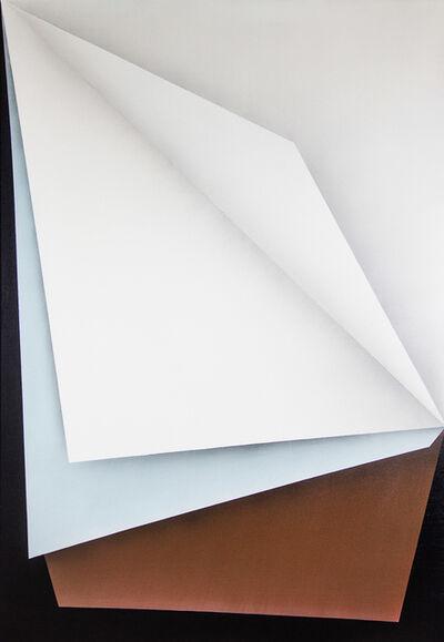 Ira Svobodová, 'Papercut 30', 2015