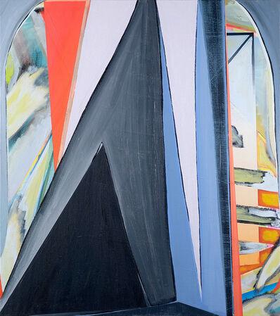Jonathan Syme, 'Caves', 2014