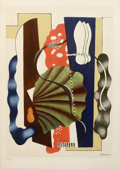 Fernand Léger, 'Nature Morte', ca. 1950