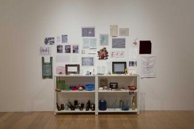 Mona Hatoum, 'S. P. Atelier', 2014