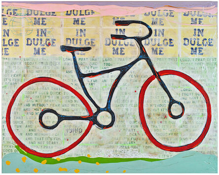 John Randall Nelson, 'Indulge', 2016