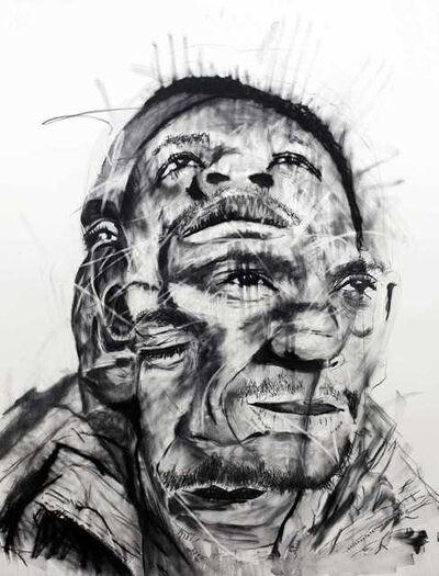 Zwelethu Machepha, 'Lehlogonolo Mashaba', 2019
