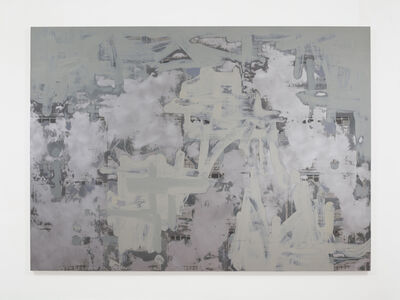 Toby Ziegler, 'Malaise in Eden', 2016