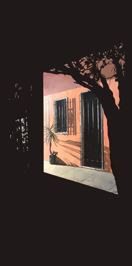 Holly Elander, 'Front Porch', 2018