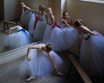 Neil Folberg, 'Four Dancers', 2003