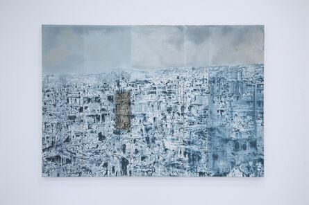 Jorge Tacla, 'Señal de abandono 14', 2017