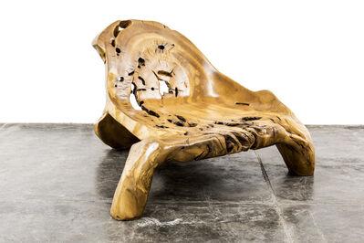 Hugo França, 'Kamanetor Chaise ', 2015