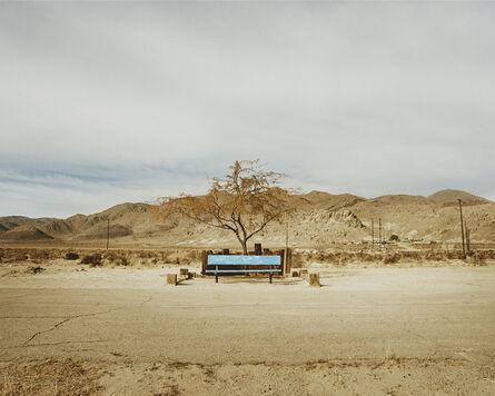 Pamela Littky, 'Middle of Nowhere', 2009-2012