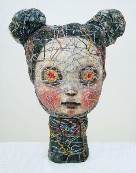 "Mariana Monteagudo, ' ""Double Eyed Doll""', 2016-2014"
