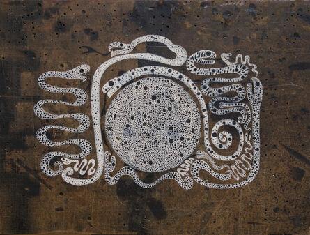 Memed Erdener a.k.a. Extrastruggle, 'Medusa', 2015