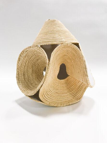 Aranda\Lasch, 'Wood Basket 02', 2016