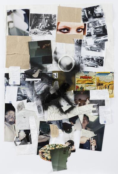 Jonathan Meese, 'Untitled', 2002