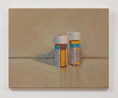Robert Russell, 'Pill Bottles', 2018