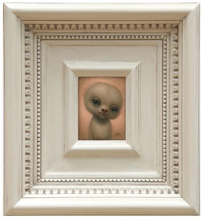 Marion Peck, 'Little Creature 1', 2020
