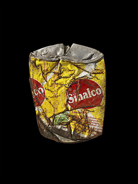 Christopher Thomas, '90 Cans 03', 2012