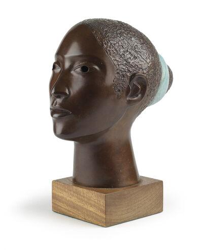 Elizabeth Catlett, 'Naima', 1998