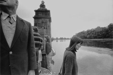 Seiichi Furuya, 'Dresden 1984', 1984